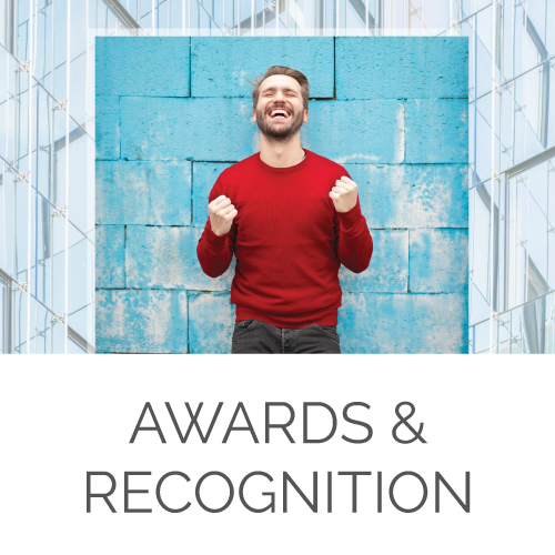 Awards & Recognition